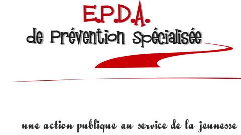 Logo EPDA