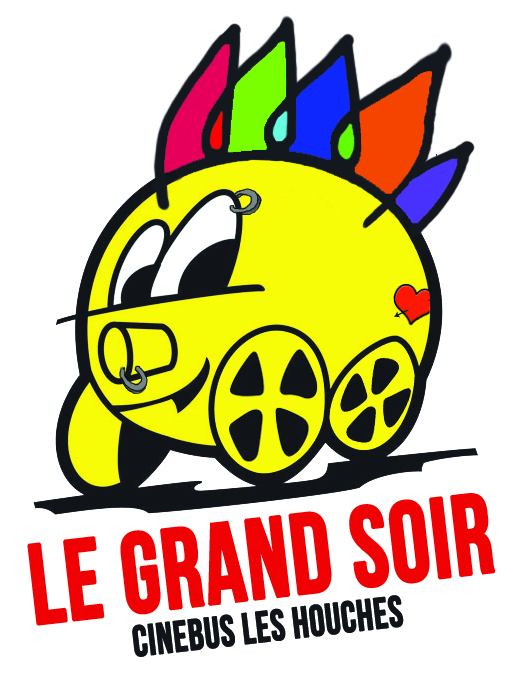 le grand soir logo - vf