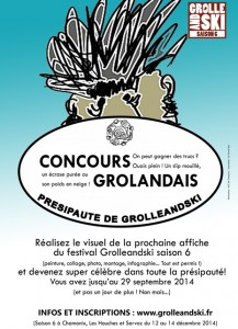 affiche concours GRD 2014 compresse